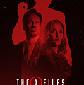 X-files  by Afterdarkness