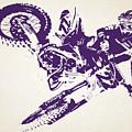 X Games Motocross 3 by Stephanie Hamilton