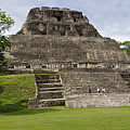 Xunantunich   by Glenn Gordon