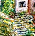 Little House by Shuly Haimsohn Weiner
