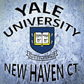 Yale University New Haven Ct.  by Movie Poster Prints