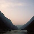 Yangtze River China 2 by Steve Williams