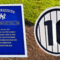 Yankee Legends Number 10 by David Lee Thompson