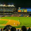 Yankee Stadium by TL  Mair