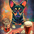 Yappy Hour by Sean ODaniels