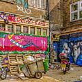 Yard Art by Savash Djemal