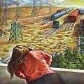 Yardwatcher by Todd Snyder