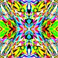 Yayo by Blind Ape Art