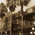 Ybor City by Patrick  Flynn