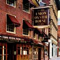 Ye Olde Union Oyster House by Mountain Dreams