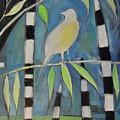 Yellow Bird Up High... by Tim Nyberg