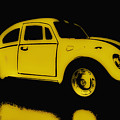 Yellow Bug by Nathan Little
