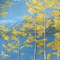 Yellow Dreams by Kris Dixon