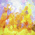 Yellow Energy by David King