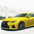 Yellow Lexus4 by Mery Moon