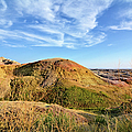 Yellow Mounds by Bonfire Photography