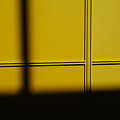 Yellow Wall by Michael L Gentile