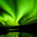 Yellowknife Aurora Series 11 by John McArthur