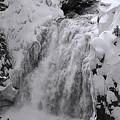 Yellowstone 43 by Ingrid Smith-Johnsen