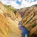 Yellowstone  by Boris Andresyuk