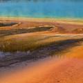 Yellowstone Grand Prismatic 2 by John McGraw