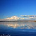 Yellowstone Lake by Diane Shirley