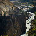 Yellowstone River by Chad Davis