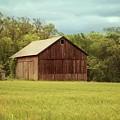 Yesterday's Barn by Kim Hojnacki