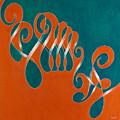 Yin And Yang, No. 3 by Mark Lewis