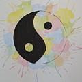 Yin Yang  by Kushagra Sharma