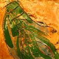 Yinka - Tile by Gloria Ssali