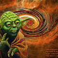 Yoda-no Fear by Michael Durst