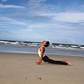 Yoga by Amit Namdev