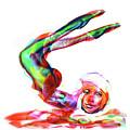 Yoga by Haufi Ficoure