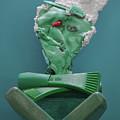 Yogi Levitation by Michael Jude Russo