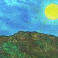 Yokun Ridge by Scott Harrington