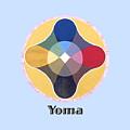 Yoma Text by Michael Bellon