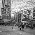 Yonge-dundas Square by John McGraw