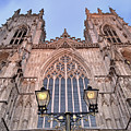York Minster by Martin Williams