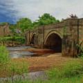 Yorkshire Bridge - P4a16015 by Dean Wittle