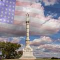 Yorktown Remembrance by John M Bailey