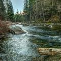 Yosemite #1 by Patti Deters