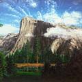 Yosemite by Bill Junor