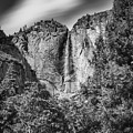 Yosemite Falls by Chris Cousins