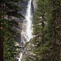 Yosemite Falls by Harold Rau