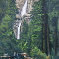 Yosemite by Howard Stroman