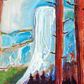 Yosemite by Kurt Hausmann