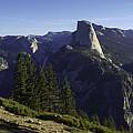Yosemite Landscape by Chris Cousins