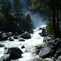 Yosemite by Luke  Clarkson