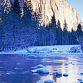 Yosemite National Park, California by Panoramic Images